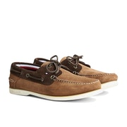 Dress Shoes Tommy Hilfiger Classic Suede Boat