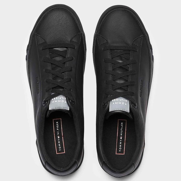 Chaussures Tommy Hilfiger Corporate Leather