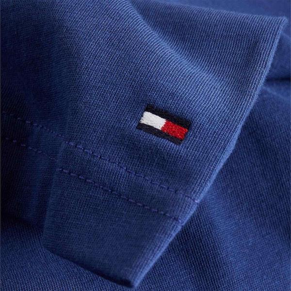 Tommy Hilfiger Squares , Kortärmad T-shirt