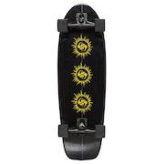 Quiksilver Skate Rave Arch Surf Skateboard