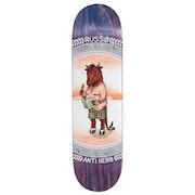 Anti Hero Russo Legends Skateboard Deck