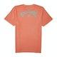 Billabong Arch Wave Short Sleeve T-Shirt