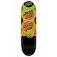 Santa Cruz Afterglow Multidot Vx Deck Skateboard Deck
