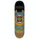 Santa Cruz Dressen Roses Grand Skateboard Deck