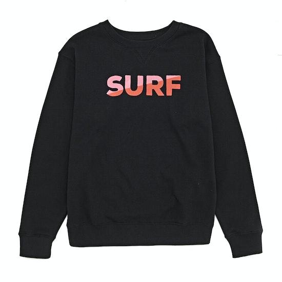 Billabong Surf Vibe Womens Sweater