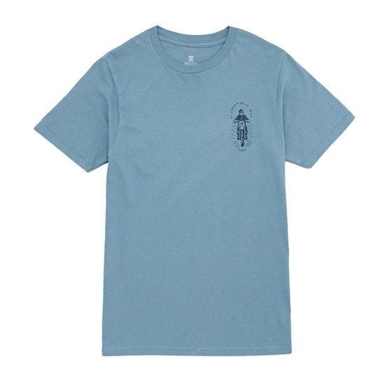 T-Shirt à Manche Courte Roark Revival Moto