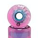 Santa Cruz Trans Swirl 78a Skateboard Wheel