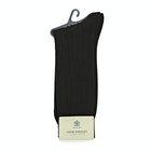 John Smedley Delta Ribbed Ankle Мужчины Fashion Socks