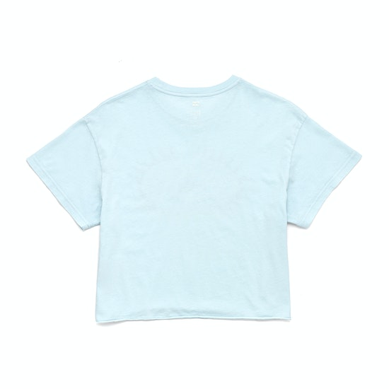 Billabong Archray Crop Short Sleeve T-Shirt