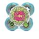 Santa Cruz Slime Bombs Speed Balls 99a Skateboard Wheel