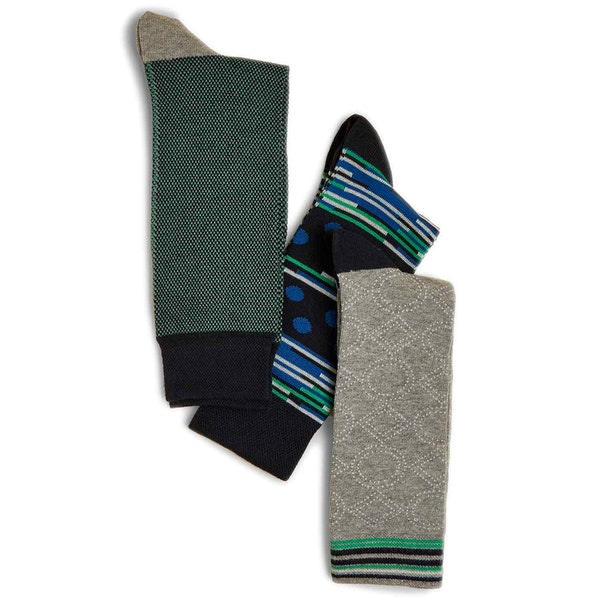 Ted Baker Chero Fashion Socks