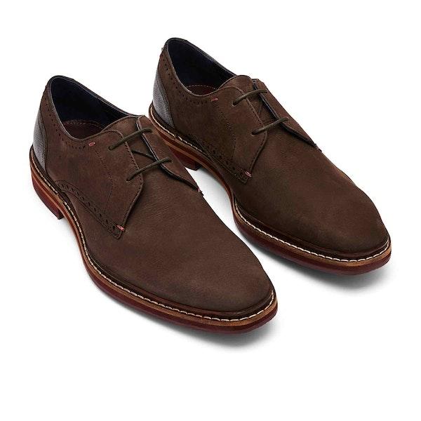 Ted Baker Eizzg Herren Dress Shoes
