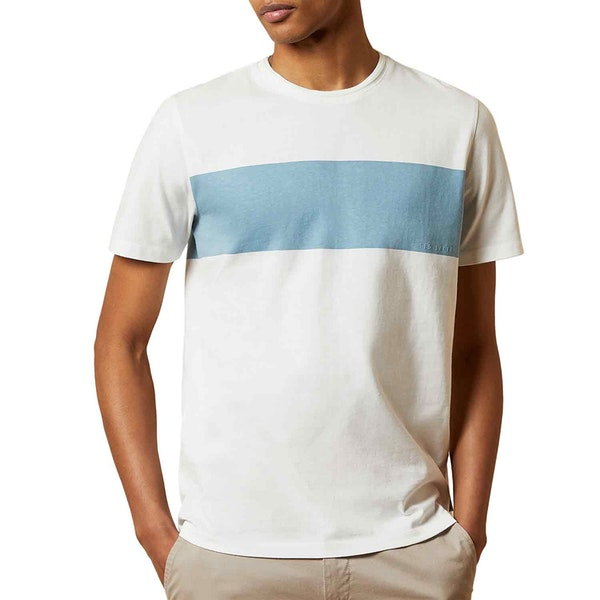 Ted Baker Squishh Men's Short Sleeve T-Shirt