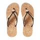 Animal Summer Womens Flip Flops
