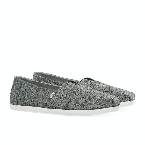Toms Repreve Recycled Knit Classic , Slip-on skor
