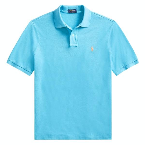 Polo Ralph Lauren Basic Mesh SS Polo-Shirt