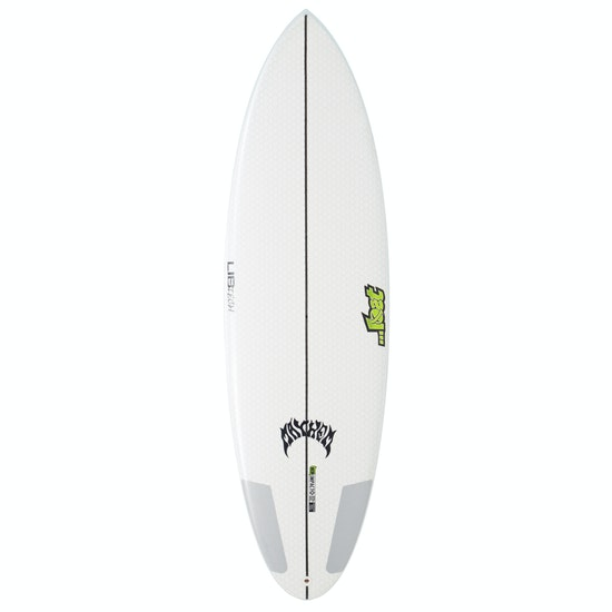 Lib Tech x Lost Quiver Killer Futures 5 Fin Surfboard