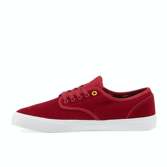Sapatos Emerica Wino Standard X Santa Cruz