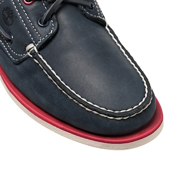 Dress Shoes Timberland Classic Boat 2 Eye