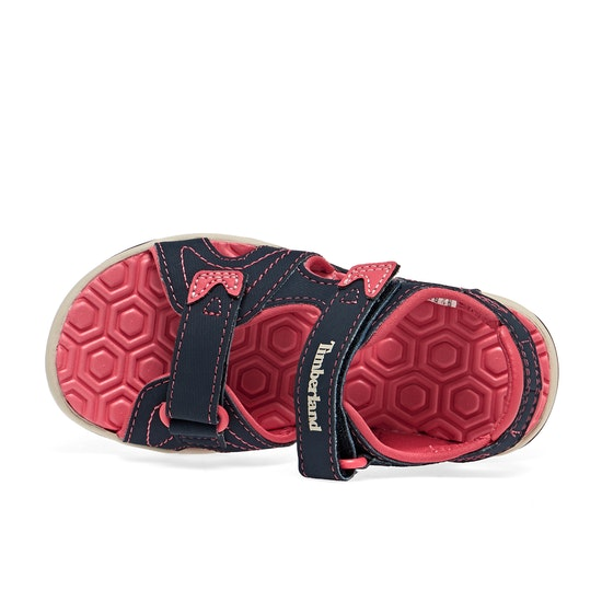 Timberland Adventure Seeker 2 Strap Kids Sandals
