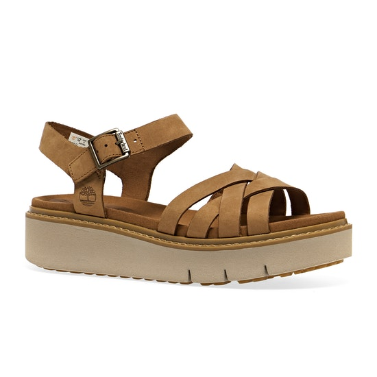 Timberland Safari Dawn Strappy Womens Sandals