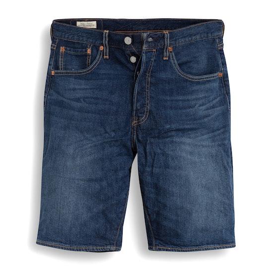 Levi's 501 Hemmed Shorts