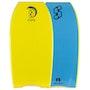 Yellow Aqua Blue