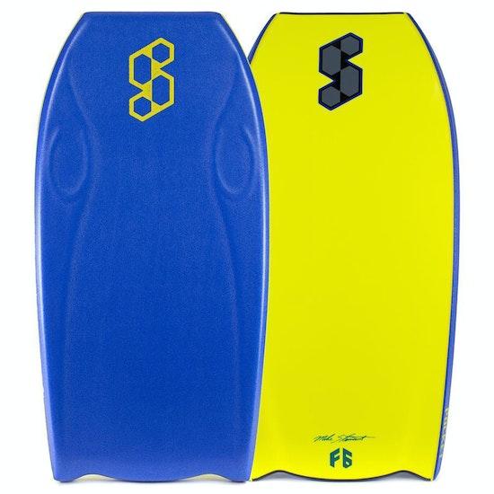 Mike Stewart Pocket Tech Bat Tail Pe Core Bodyboard