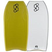 Mike Stewart Pocket Tech Crescent Tail Pe Core Bodyboard