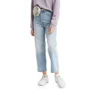 Levi's Ribcage Straight Ankle Women's Jeans