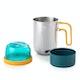 Sistema de cocina Biolite Kettle Pot for