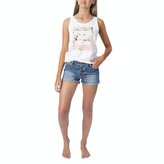 Rip Curl Girl Island Time Short Sleeve T-Shirt