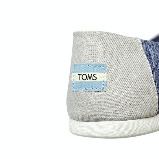 Espadrilles Toms Repreve Recycled Classics
