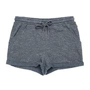 Roxy Trippin Sweat Womens Shorts
