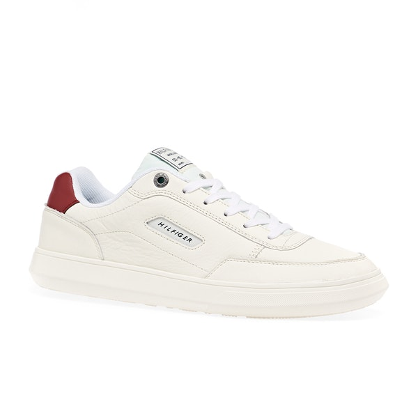Chaussures Tommy Hilfiger Essential Court Leather