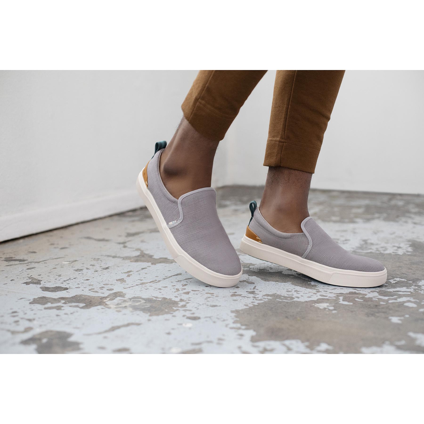 Toms Trvl Lite Slip On Shoes available
