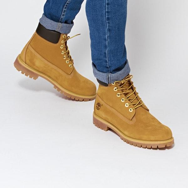 Timberland Icon 6in Premium Waterproof Men's Boots