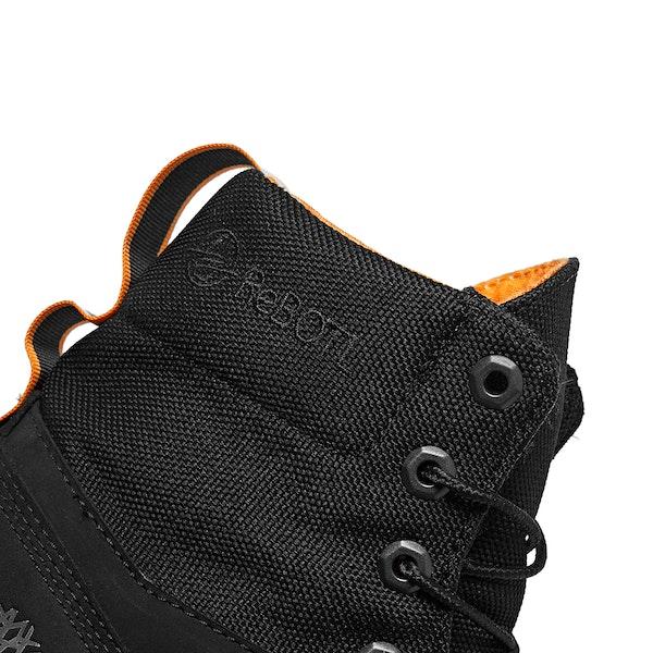 Timberland 6inch Waterproof ReBOTL Mens ブーツ