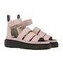 Pink Salt Metallic Pisa