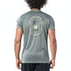 Rip Curl Black Hole Uvt Rash Vest