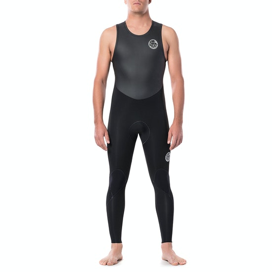 Rip Curl Dawn Patrol Long John 1.5mm Wetsuit