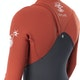Rip Curl E Bomb Zip Free 2/2mm Long Sleeve Wetsuit
