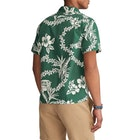 Camisa de manga corta Polo Ralph Lauren Custom Fit Tropical