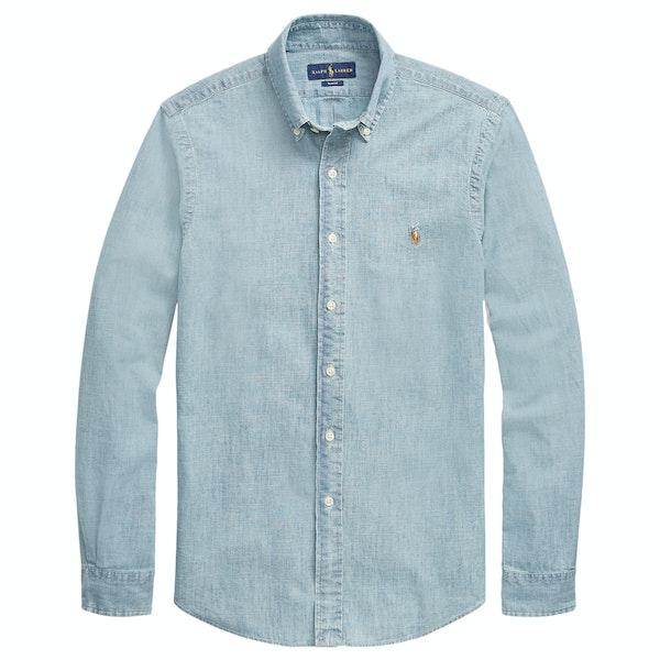 polo sport skjorta