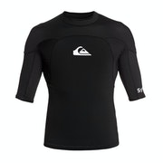 Quiksilver 1m Syncro Short Sleeve Surf Wetsuit Jacket