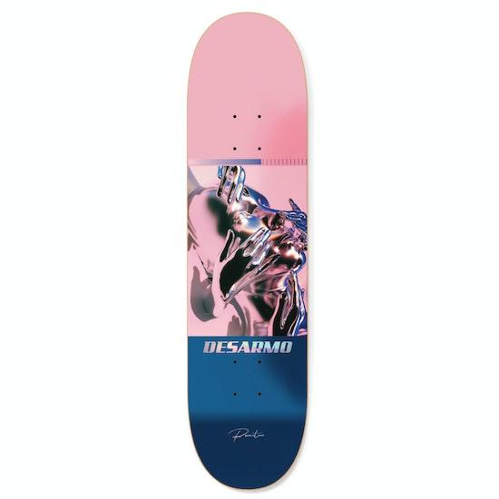 Primitive Desarmo Rapture Skateboard Deck