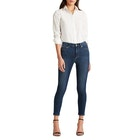 Lauren Ralph Lauren Regal Sknank 5 Pocket Women's Jeans