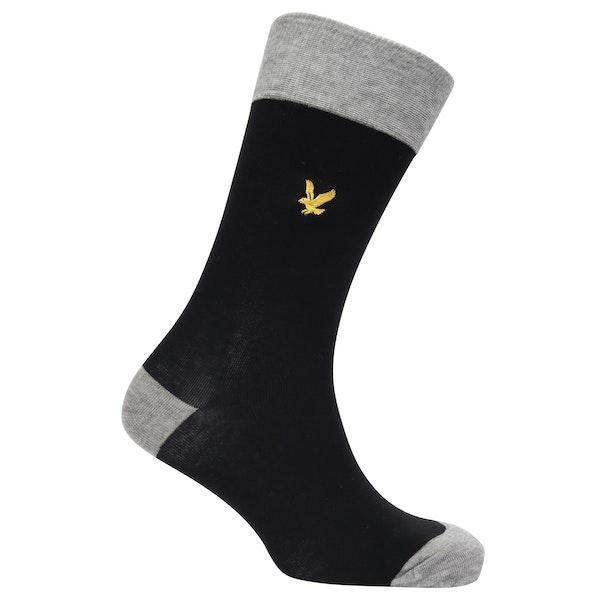 Lyle & Scott Scotty Fashion Socks