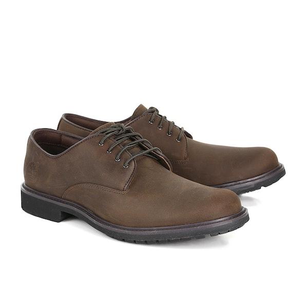 Timberland Stormbuck Plain Toe Oxford Dress Shoes