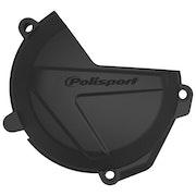 Polisport Plastics Husqvarna Fc 250-350 16-20 Fe 250-350 17-18 Clutch Cover Protector